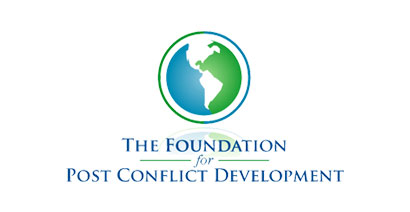 Foundation for Post Conflict Development New York